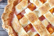 Recipes-Sweets wFruit / by Janet Reinhart