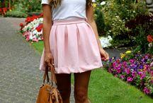 Fashion / by Erika Hanson