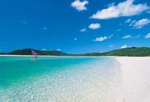 Just Beaches / by Laura Allard