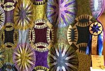 New York Beauty Quilts / by Lynda Mino