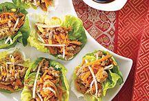Favorite Recipes / by Melissa Neel