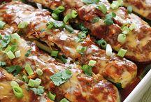 Low Carb & Paleo & abascal recipes / by Vanessa Keys