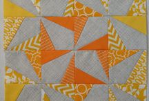 Quilting / by Jamie Hussey