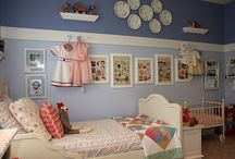 Everything Elizabeth   {Grandbabies) / decorating Es room / by Kimberly Day
