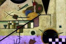 Kandinsky / by Lars Isling