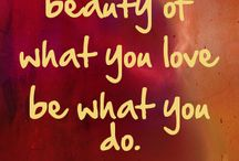 Quotes / by Tami Mitchell