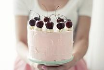 Sweets / by Kathryn Humphreys