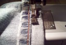 Sewing / by Shelly Sosa