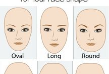 Makeup Artistry / Makeup technique, colors & styles. Skin treatments.  / by Michelle Harris