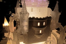 Ideas for home! / http://www.bakerella.com/fourteen-for-the-fourteenth/ / by ciizu