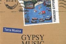 Turkish Gypsies Dance / by Marianna Love