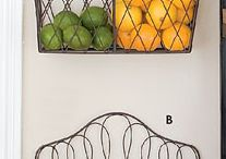 Food Storage / by Angela Snell