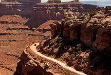 Let's Explore the Southwest / by Kristina Moomey