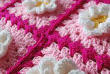 Crochet / by Marisela Tavares