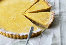 Crostate pie e cheesecake / by Whispered tales