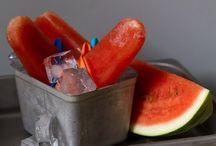 Summer Recipes / by Keri Kae Nacin