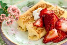 Breakfast / Brunch / by Kelly Reigert