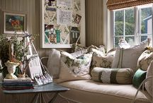 cozy / by Savvy Southern Style