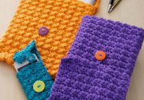 Crochet - Bags & Totes / by Stephanie Zanghi Mino