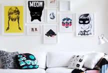 Home Inspiration / my inspirational board for my boutique!  http://www.clouboutique.com/ https://www.facebook.com/ClouBoutique / by Clou's Adventures