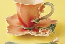 porcelain  / by Julie Ducote