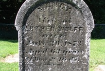 Family on Find a Grave  / My profile and entries on Find a Grave for my relatives. / by Cherie Clark