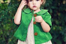 Children's outfit & useful stuff.. / by Tahmina Dipa Stenevik