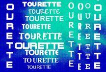 Tourette Syndrome & Neuroscience / by Tourette Syndrome