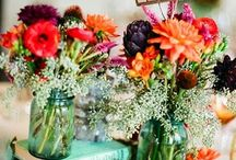 Colorful Wedding / by Jamaris Del Valle