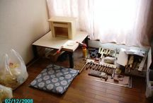 workshop/workbench/tools / Workbenches and tools for the woodworker / by Scott Markloff