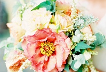 Wedding Flowers / by BrideAcademy the