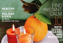 Magazines / by Natural Health Synergy