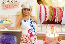 Party Ideas / by Heather Lynn Cournoyer