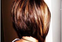 Hair / by Kym Perdew