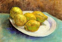 Lemons / by Elisabeth Couloigner