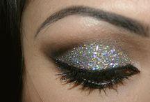 makeup! / by Meghan Gilpin