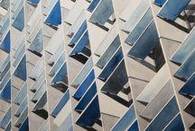 Architecture / by Taleen Keldjian