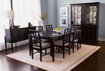 Dining room / by Malia Jorgensen