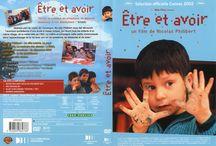 Films français / by Mademoiselle B