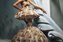 Fashion Again! / by Alice A.