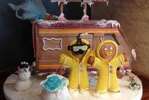 Cakes / by Contactmusic.com