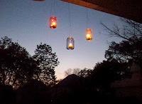 Outdoor ideas / by Brandi Murray