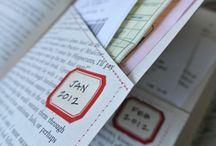 Paper & Journaling & Scrapbooking & Stuff / by Lee Ann Shaffer - Smith