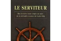 Livres intéressants! / by Melanie Moreau