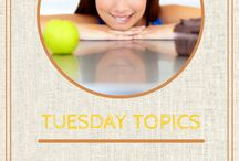 Tuesday Topics / by Group Therapy Associates