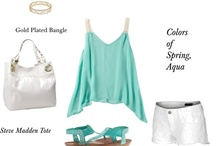 Get The Look / Featuring complete collections and where to purchase them. / by Kelly North