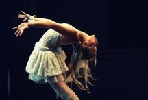 Ballet <33333 / by Kimberly Turner