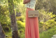 Fashion Inspiration / Wardrobe ideas,To try &  define MY personal style / by Sharon Nkatha
