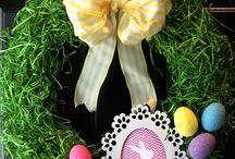 Easter / by Lindsey Schneider