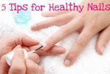 Nails !! / by Madison Gawel